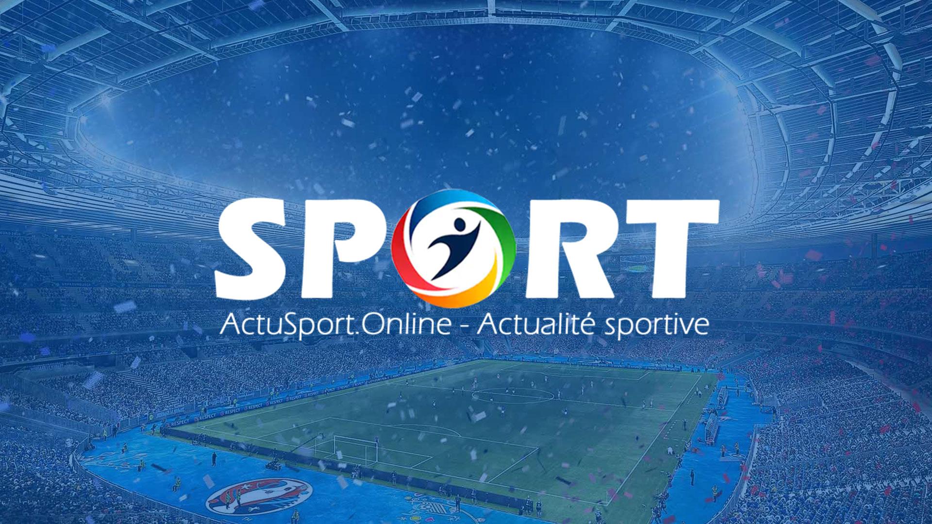 Actu sport Côte d'ivoire Online